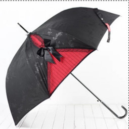 """Зонт трость """"Бант"""""""