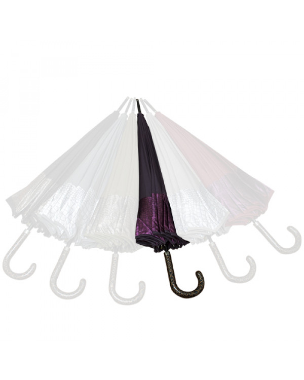 Шикарный зонт трость от магазина зонтов и украшений Сорока.Ми
