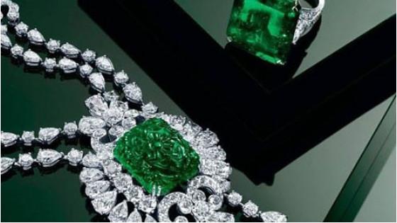 Изумруд – драгоценный и пленительный зеленый камень