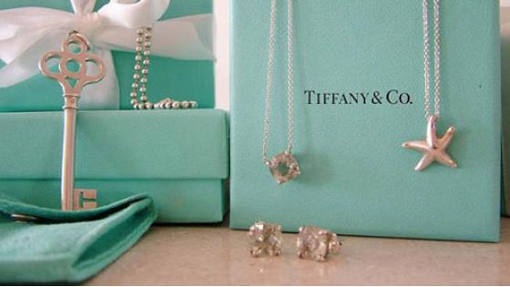 Tiffany – особенный люкс-бренд