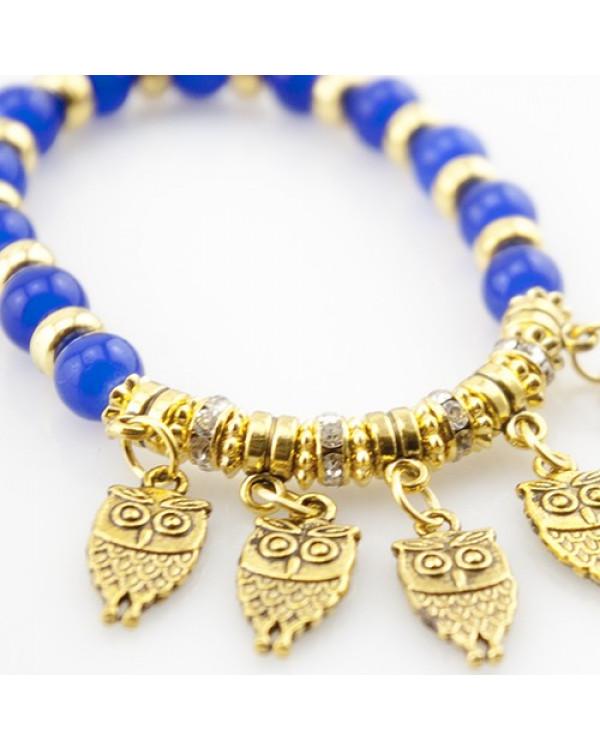 И на Сороке есть и брендовые браслеты, представленные в других цветах.
