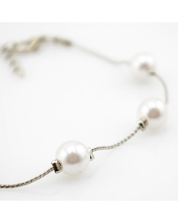 Браслет Pearl drop