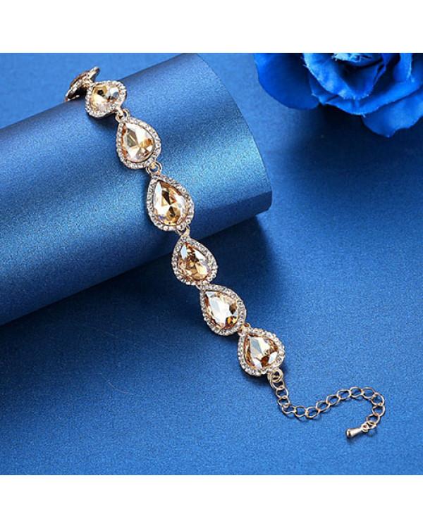 Браслет сваровски - магазин бижутерии браслеты от Сорока.Ми вдохновляют!