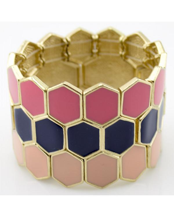 Фирменные браслеты бижутерия сток из Европы - стильные и модные