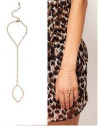 Слейв браслет купить стоит прямо сейчас! Именно браслет кольцо - модный тренд украшений!