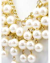 Жемчужное ожерелье купить просто! Вас ждут колье из жемчуга по супер цене!