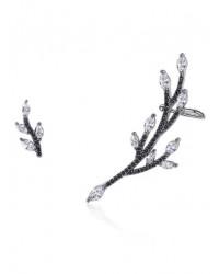 Асимметричные серьги купить недорого ❤ Непарные серьги (бижутерия) от Soroka.me - модные и стильные ❤