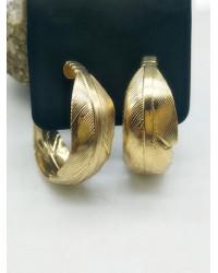 ❤ Купить серьги кольца (серьги Конго) бижутерия недорого  ❤ Круглые серьги по цене опта тут ❤