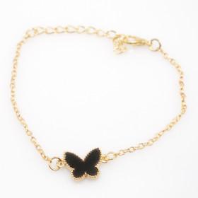 """Браслет """"Black butterfly"""""""