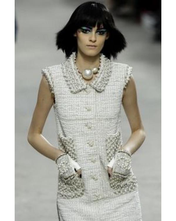 """Браслет """"Сферы"""" в стиле Chanel 2014"""