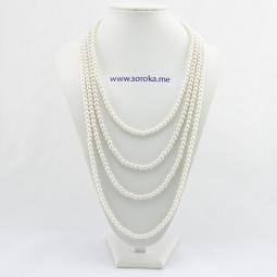 Жемчужное ожерелье Афродита