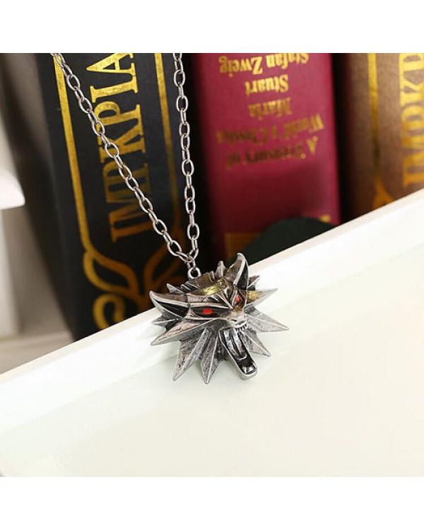 Кулон Ведьмака купить просто - настоящий амулет Геральта ждет тебя на Сорока.Ми