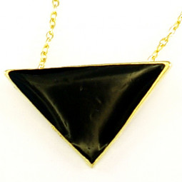Кулон Треугольник Распродажа