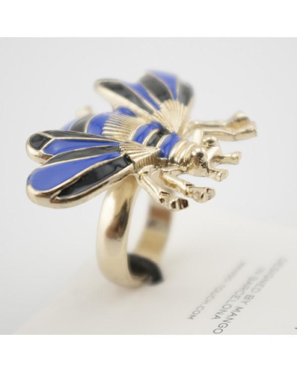 Кольцо Bug