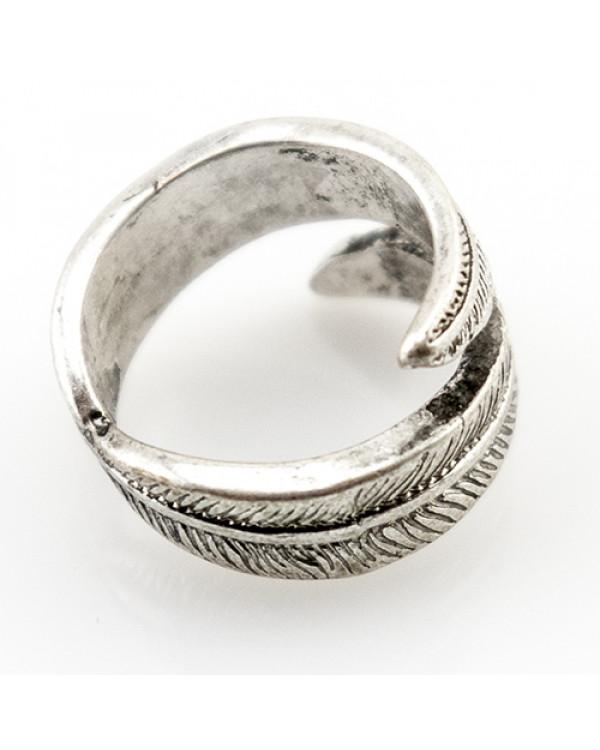 """Кольцо на фалангу """"Лист"""" Хотите кольца на фалангу купить? Следуйте за модой – фаланговые кольца сегодня на пике моды."""
