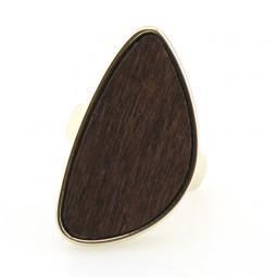 Деревянное кольцо Wood Art