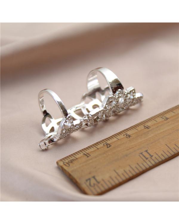 лонгринг silver pattern
