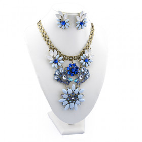 "Комплект ""Zara Blue"""